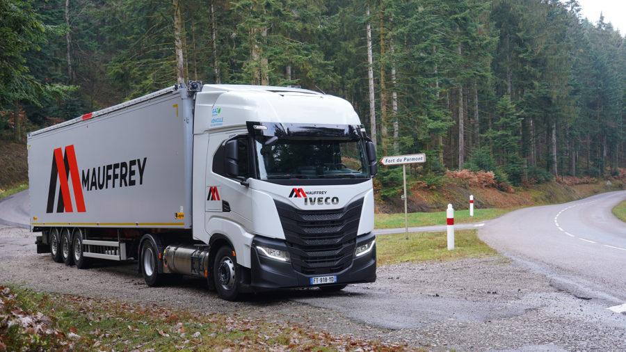 Groupe-Mauffrey-notre-histoire-Vehicule-gaz-Notre-Histoire